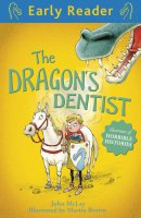 The Dragon's Dentist (Harry 1), anglická kniha