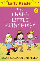 The Three Little Princesses, anglická kniha