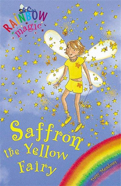 rainbow magic caitlin the ice bear fairy meadows daisy ripper georgie