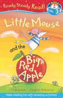 Little Mouse and the Big Red Apple, anglická kniha