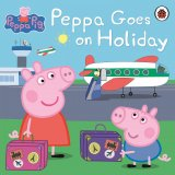 Peppa Goes on Holiday, anglická kniha