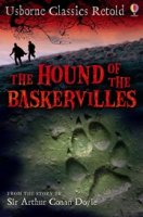 The Hound of the Baskervilles, anglická kniha