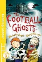 The Football Ghosts, anglická kniha