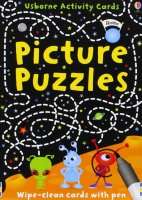 Picture Puzzles, karty