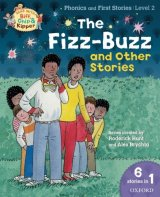 The Fizz Buzz and Other Stories, anglická kniha