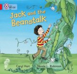 Jack and the Beanstalk L2, anglická kniha
