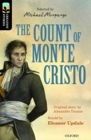 The Count of Monte Cristo, anglická kniha