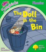 The Doll in the Bin, anglická kniha