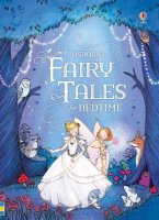 Fairy Tales for Bedtime, anglická kniha
