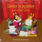 Llamas in Pajamas and Other Tales (BB 5-7), anglická kniha