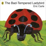 The Bad-tempered Ladybird, anglická kniha