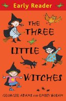The Three Little Witches, anglická kniha