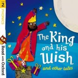 The King and His Wish and Other Tales, anglická kniha