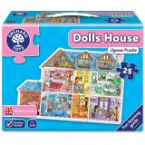 Dolls House, puzzle