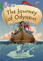 The Journey of Odysseus (level 15), anglická kniha