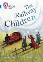 The Railway Children (level 16), anglická kniha