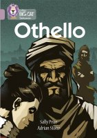 Othello (level 18), anglická kniha