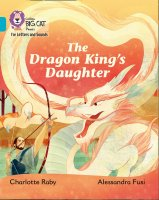 The Dragon King's Daughter L7, anglická kniha