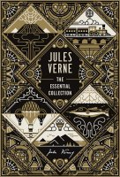 Jules Verne: The Essential Collection, anglická kniha