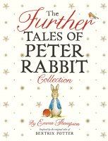 The Further Tales of Peter Rabbit Collection, anglická kniha