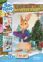 Christmas Time With Peter Rabbit, DVD