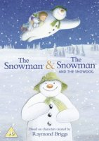 The Snowman/The Snowman and the Snowdog, DVD