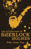 The Adventures of Sherlock Holmes, anglická kniha