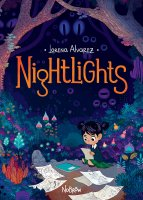 Nightlights, komiks