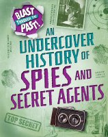An Undercover History of Spies and Secret Agents, anglická kniha