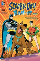 Scooby-Doo Team-Up Volume 1, komiks