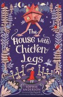 The House with Chicken Legs, anglická kniha