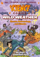 Wild Weather, komiks