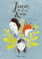 Jane, the Fox and Me, komiks