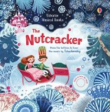 The Nutcracker, leporelo so zvukmi