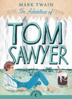 The Adventures of Tom Sawyer, anglická kniha