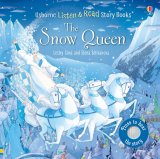 The Snow Queen, leporelo so zvukmi