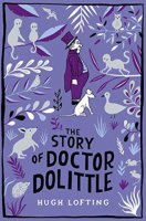 The Story of Doctor Dolittle, anglická kniha