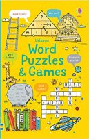 Word Puzzles and Games, anglická kniha